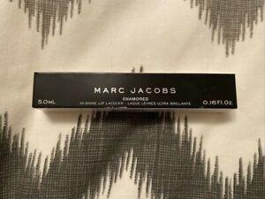 """BNIB """" MARC JACOBS """" 326 PINK FLAMINGO ENAMORED HI-SHINE LIP GLOSS - 5ML !"""