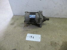 Anlasser Starter Honda  Civic Coupe EJ6 mit D16y7 motor 77kw  105ps