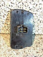 MG ZS 180 V6 (2001-2005) Heater Fan Resistor