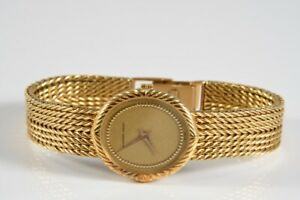 k47w28- Audemars Piguet Armbanduhr, 750er/ 18kt Gold, Saphirglas, Handaufzug