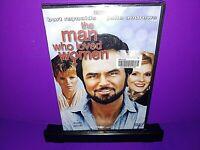 The Man Who Loved Women (DVD, 2002) Burt Reynolds Brand New B503