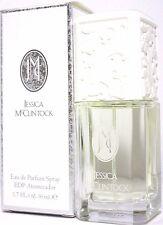 JESSICA MCCLINTOCK Eau De Parfum Spray FOR WOMEN 1.7 Oz / 50 ml BRAND NEW IN BOX