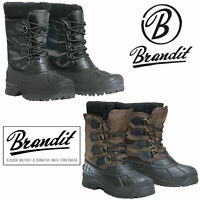 Brandit Highland weather extreme boot 9011 Extreme Weather Thermostiefel Winters