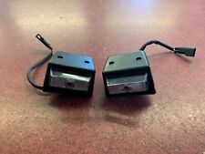 1 x PAIR OF TRANSIT CHASSIS CAB RH & LH ROOF MARKER LAMP 1992-14  MK 5 6 7 NEW