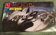 AMT 6970 BATMAN BATWING 1/25 SCALE MODEL KIT FS