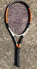 Fischer - Smash Titanium Ti - MidPlus 102  - 4 1/4 - Tennis Racquet - NICE