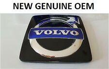 New OEM Genuine Volvo XC90 XC70 V50 V70 S80 S40 C30 Grill Badge emblem 30655104