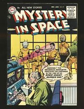 Mystery In Space # 29 Fine/VF Cond.