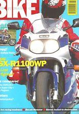 M900 Monster CBR600F Enfield Robin Yamaha TDR125 Pegaso 125 Cagiva VT1100C GSX-R