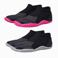 New 3MM Neoprene Scuba Dive Shoes Men Women Snorkeling Fishing Water Sport Boots