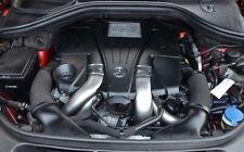 2016 Mercedes Motor X166 GLS500 4-matic 4,6 Motor Engine M278 278.928 456 PS
