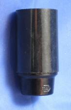 Small Edison screw E14 bulb holder