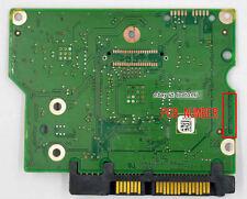 100617465 REV A/B/C Seagate PCB Circuit Board Hard Drive Logic Controller Board