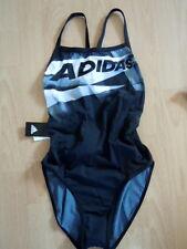 "ADIDAS Schwimmanzug Badeanzug INFINITEX Gr. 40  / F 42 / UK 36"" / E 40 NEU"