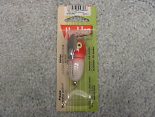 HEDDON TINY CRAZY CRAWLER 1/4OZ X0320XRW RED SHORE BM6403 LURE NIP