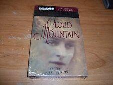 Cloud Mountain A Novel by Aimee Liu (1997 AudioBook Cassette Abridged) B D Wong