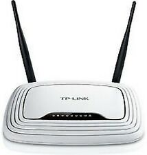 ROUTER WIFI ACCESS POINT LAN 2 MIMO 300Mbps TP-LINK TL-WR841N