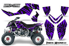 POLARIS OUTLAW 450 500 525 2006-2008 GRAPHICS KIT CREATORX DECALS STICKERS TMPR