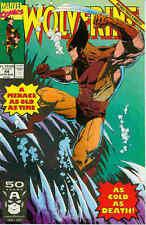 Wolverine # 44 (USA, 1991)