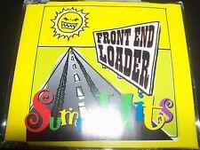 Front End Loader Summer Hits Rare Australian CD Single - Like New