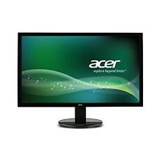 Acer K2 VGA D-Sub Computer Monitors 60Hz Refresh Rate