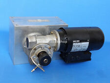 Taktomat XP 80 32100012 indexer, 2 positions 180 degree oscillating, 18 mm shaft