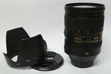 Nikon AF-S NIKKOR 28-300 mm G ED VR Obiettivo usato in scatola originale