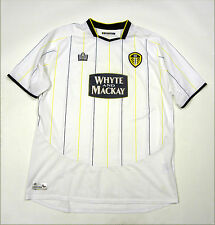 Leeds United A.F.C. 2005 / 2006 Home Kit Football Jersey Shirt Camiseta Maglia