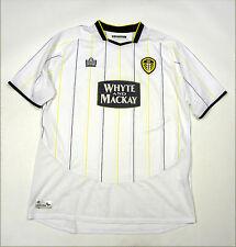 Leeds United A.F.C. 2005 / 2006 Home Kit Football Jersey Shirt Camiseta Maglia