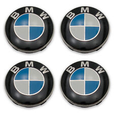 4- FREE SHIPPING BMW M46 M3 CLS 330i 330ci ZHP 320 39 Wheel Center Caps Hubcaps