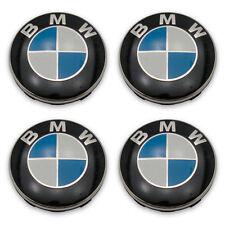 BMW M46 M3 CLS 330i 330ci ZHP 320 39 Wheel Center Caps Hubcaps Set of 4
