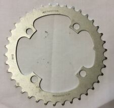 Truvativ Chainring NOS Fixie Track Bike Single 38 Tooth 4 Bolt 104mm BCD Steel