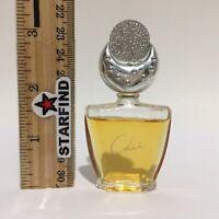 CHER UNINHIBITED Perfume Mini Vintage Women's Fragrance Splash Miniature SEE💫