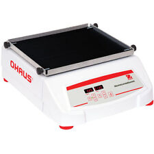 OHAUS SHRC0719DG SHAKER DIGITAL RECIPROCATING Lab Equipment