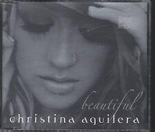 Christina Aguilera Beautiful CD (single)