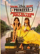 LOT OF 10 Disney Necklace Princess Selena Gomez Demi Lovato Licensed Disney