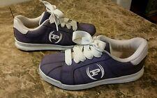 Phat Farm boys Suede purple shoes size 7 women 8.5