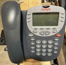 Avaya 2410 Digital Display Telephone Set Dcp Phone 2410d01b 700381999