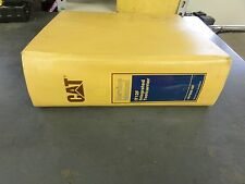 Caterpillar IT12F Integrated Toolcarrier Service Manual  1KF800-UP