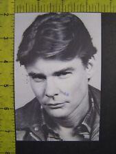 Authentic Signed Autographed Picture Post Card Jan Michael Vincent Airwolf