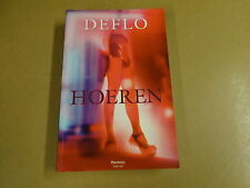 BOEK / DEFLO - HOEREN