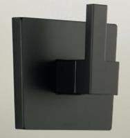 Brizo T60880-BL Siderna 3-Function Diverter Trim in Matte Black