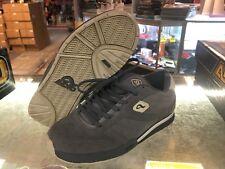 Adio Montoya V2 Vintage Skate Shoe - Circa 2002 - Gray
