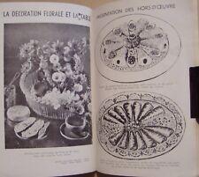 BOBINET Adrien-Jean - L'ART DU BIEN MANGER ET DU BIEN BOIRE - 1949