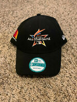 New Era MLB 2017 All Star Game Miami Adjustable Hat 9Forty