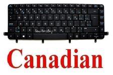 HP Spectre XT 15-4000 15-4095ca Keyboard - CA Canadian 700807-DB1
