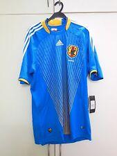 Japan National Team Home Football Soccer Jersey 08/10, BNWT, Size: L
