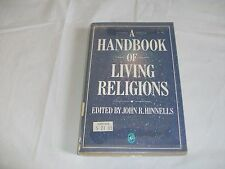 A Handbook of Living Religions edited by John R. Hinnells (1986, Paperback)