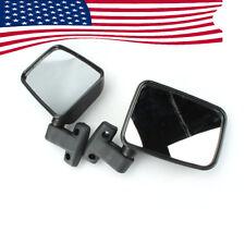 US L+R New Side View Mirror For MSU500,SuperMach UTV 400 500 700 HiSun,Massimo