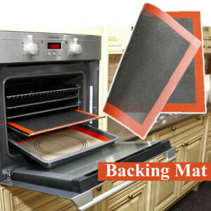 Perforated Silicone Baking Mat Non-Stick Oven Sheet Liner Bakeware Accessories